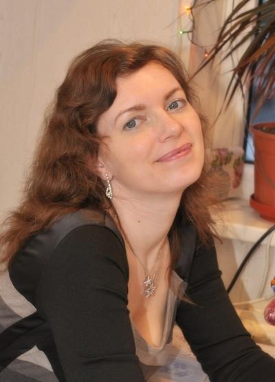 Ольга Горшкова, 12 сентября , Санкт-Петербург, id861996
