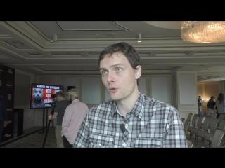 Григорий Стангрит: Мало кто кроме Усика способен побить Гассиева