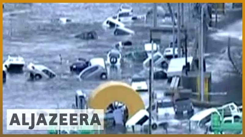 🇯🇵 Powerful quake hits Japan