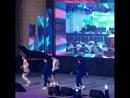 FANCAM 01.09.18 A.C.E Make It Nasty @ Yonsei University Concert