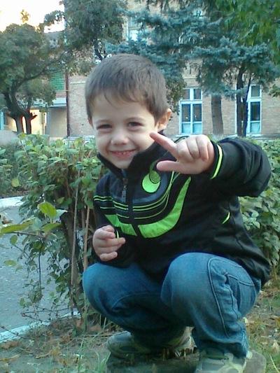 Олеся Бузаджи-Сеченко, 11 октября , Иркутск, id200979741