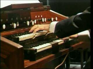 E. PASINI : Minuetto e Gavotta. Organista: Juan paradell Sol
