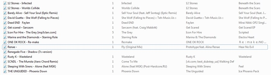 SAMPLE TEXT EDITION II - MUSIC PACKS EYxsdO2jba4