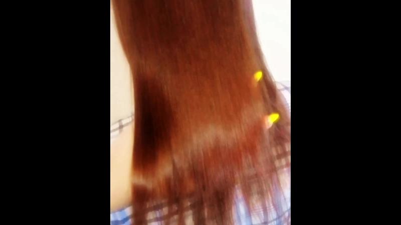 Процедура BIO SILK LUX BRILLIANT HAIR