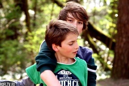 красивых мальчиков 12 лет: