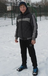 Антон Захаров, 13 января , Рязань, id147549632