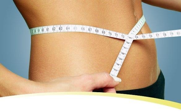 как похудеть в домашних условиях в 12 лет: