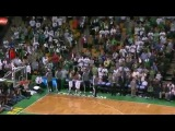 NBA CIRCLE - New York Knicks Vs Boston Celtics Game 6 Highlights - 3 May 2013 NBA Playoffs