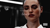 lena luthor a flaw in my code