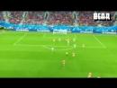 Россия выходит в плей-офф ЧМ-2018 | BeAr