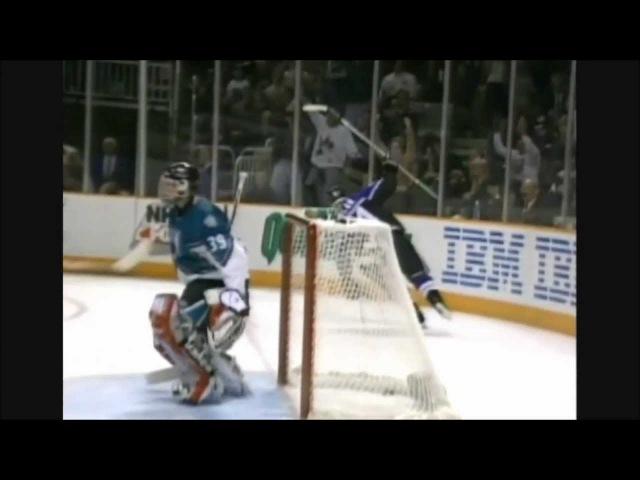San Jose Sharks Classics: Owen Nolan 'Called Shot' 1997 NHL All-Star Game