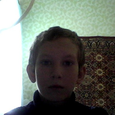 Егор Ващебрович, 13 апреля , Солигорск, id228542362