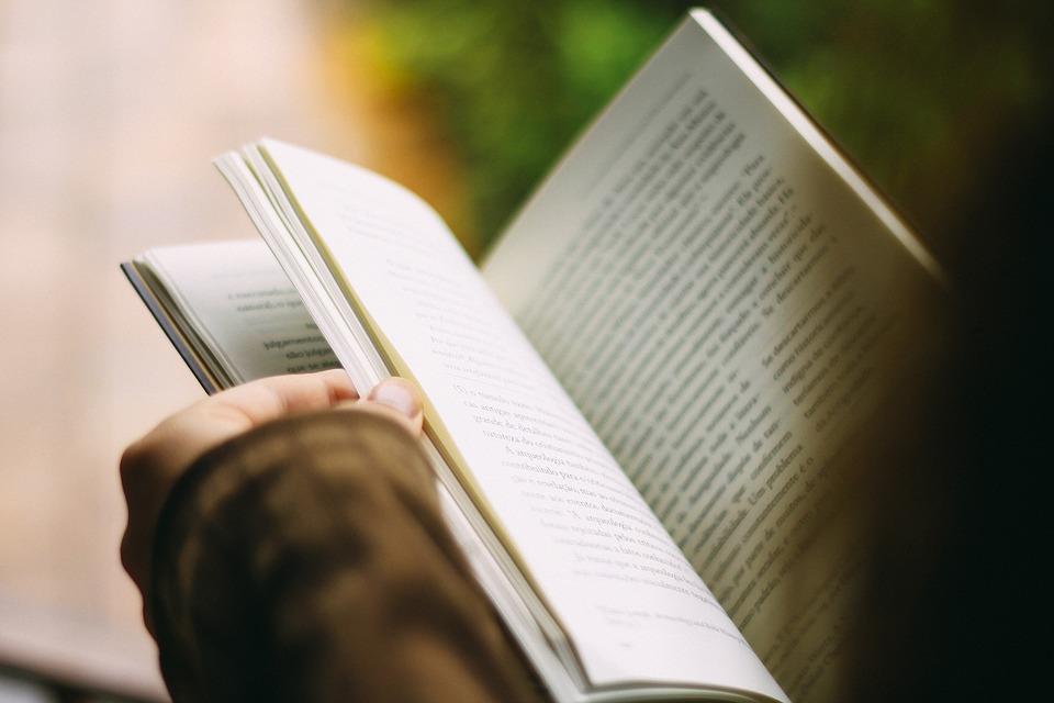 Книгочеи Ховрина познакомились с литературными новинками в библиотеке на Фестивальной