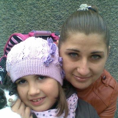 Таня Горела, 11 октября 1991, Николаев, id39863993