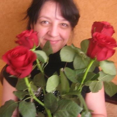 Ольга Муслимова, 18 февраля , Чайковский, id206704478