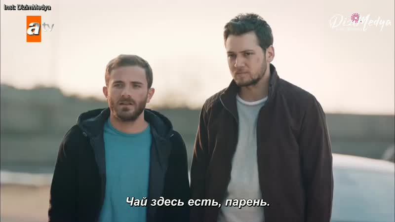 трк - Сорванцы смешные (рус.суб)