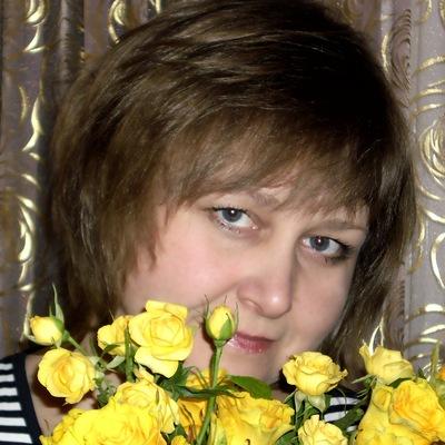 Ирина Тараканова, 6 января 1997, Кривой Рог, id159064362