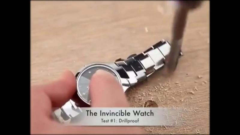 Стильные мужские часы DOM 2384 9773 ©Super Off Б