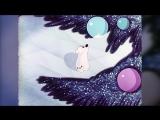 Песни из мультфильмов - Песенка Умки мультфильм Умка ищет друга