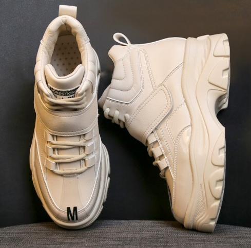 Ботинки -