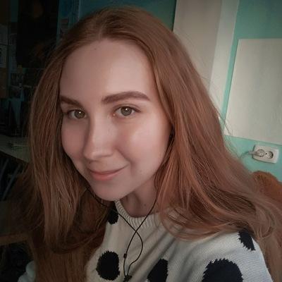 Юлия Гараева