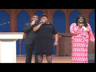 Kurt Carr & the Kurt Carr singers featuring Maranda C. Willis (2:54)