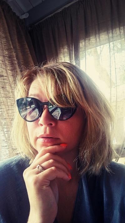 Светлана Трущенкова