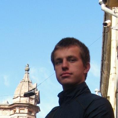 Андрей Камочкин, 11 мая , Краснодар, id194720030