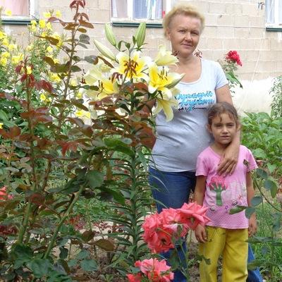 Ирина Изекеева, 13 мая 1971, Москва, id208342310