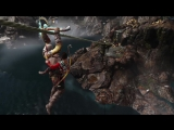 [Антон Логвинов] Обзор God of War - 10 из 10, настоящая редкость. Божественное приключение. (Без спойлеров)
