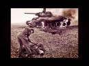 Подбитые Танки,Ужасы Великой Отечественной Войны,строго 18