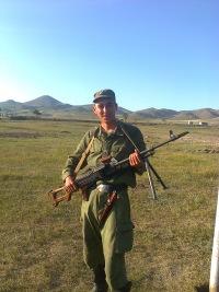 Ильдар Ягафаров, 20 июня 1984, Исянгулово, id34720070