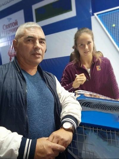Игорь Тихонков