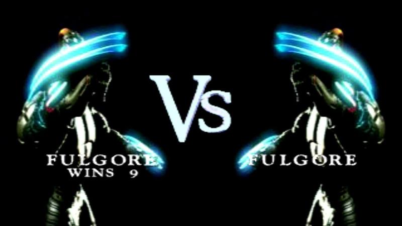 Killer Instinct (Arcade) - Fulgore Speedrun - (1057)