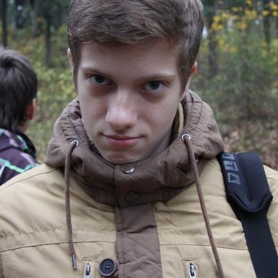 Егор Самошников, 24 мая , Ярославль, id130471611