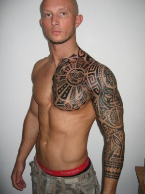 Татуировки дуэйна скалы джонсона 70