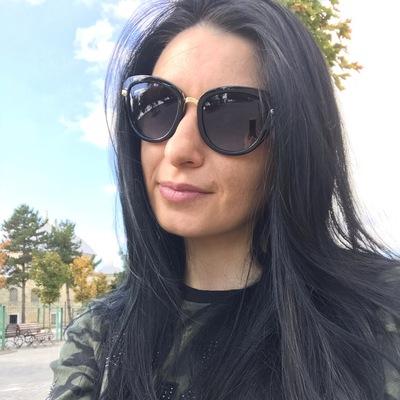 Ирина Кардашова