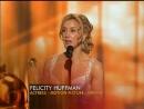 Felicity Huffman Best Actress Drama Golden Globes (2006)