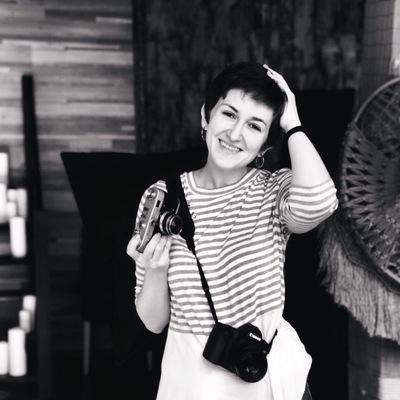 Анастасия Линник
