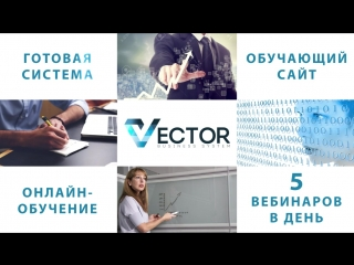 Vector Business System