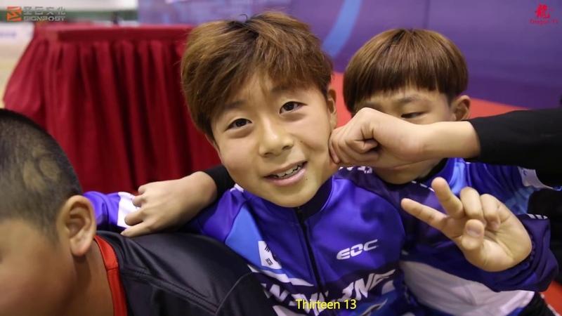 2018 SSO,Junior Male Classic Slalom,8th,성준 Sung Jun,Korea
