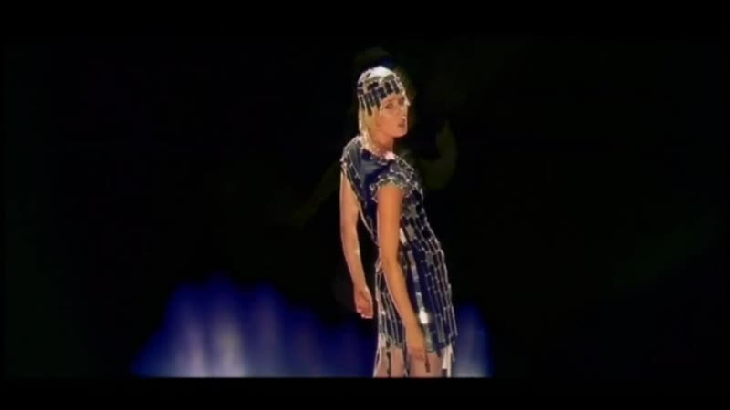 Moloko - Sing It Back (HD)