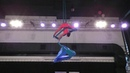 Яна Синичкина - Catwalk Dance Fest [pole dance, aerial] 30.04.18.