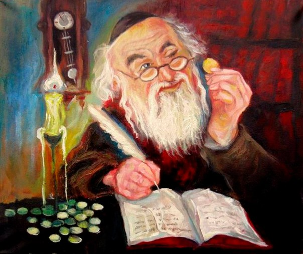 35 прекрасных еврейских пословиц