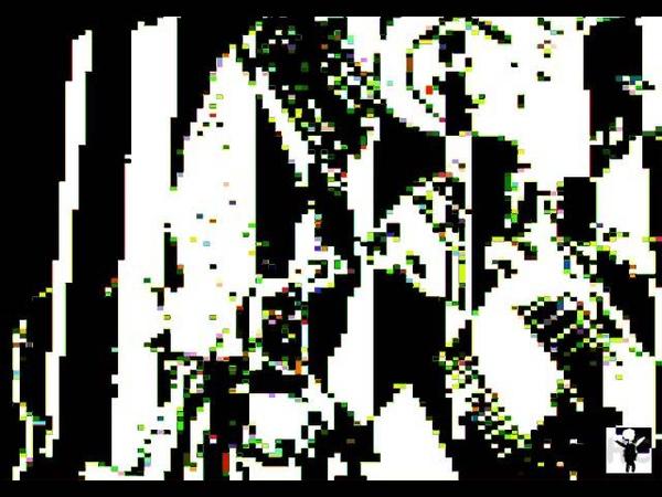 8-Bit Operators presents ComputeHer - Strangelove (Depeche Mode Tribute)