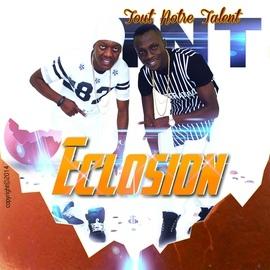 TNT альбом Eclosion