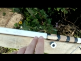 Обзор и тест драйв самодельной воздушки