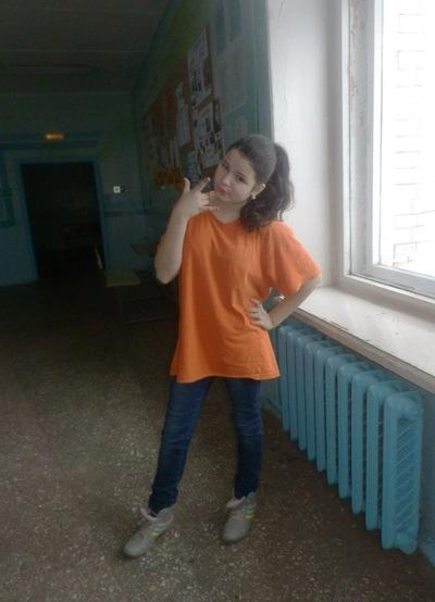 Виктория Иванова, 11 марта 1999, Владимир, id181300443