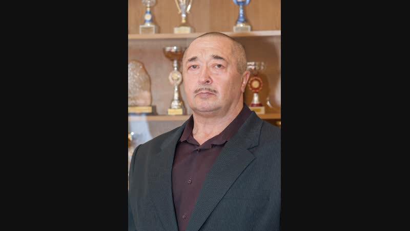 Виктор Михайлович Абаев