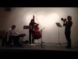 Gaivoronskiy-Kondakov-Volkov Trio @ Nordic Wood